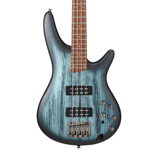 Ibanez SR Standard SR300E-SVM Bass Guitar, Sky Veil Matte