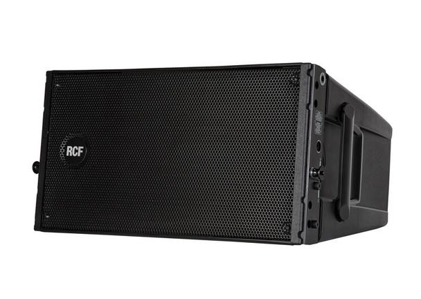 RCF HDL 10-A Active Line Array PA Speaker (Single)