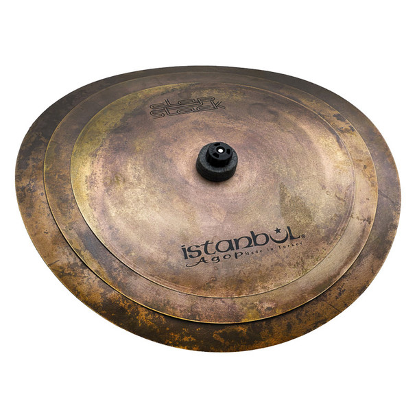 Istanbul Agop Clapstack 11, 13 & 15 inch