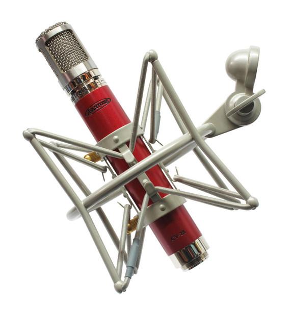 Avantone CV-28 Small Capsule Tube Condenser Microphone with Interchangeable Capsules