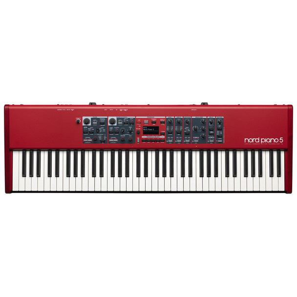 Nord Piano 5 73 Note Stage Piano