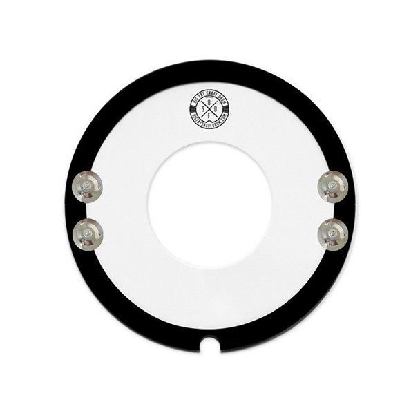 Big Fat Snare Drum 13 Inch Snare Bourine Donut