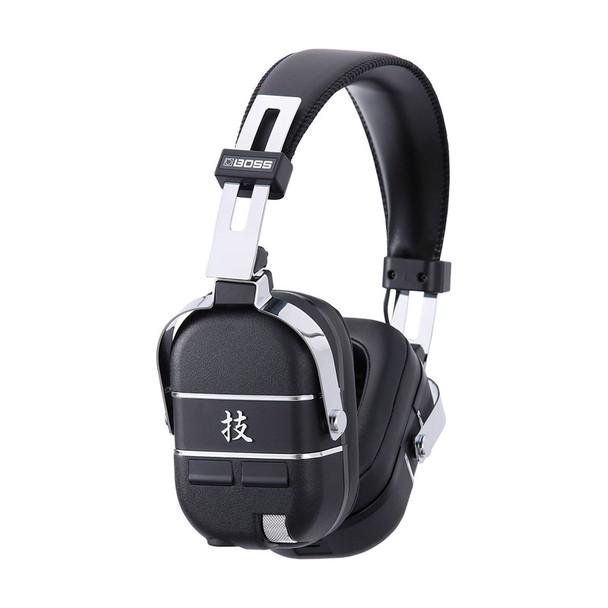 Boss Waza-Air Wireless Guitar Amplifier Headphones  (as new)