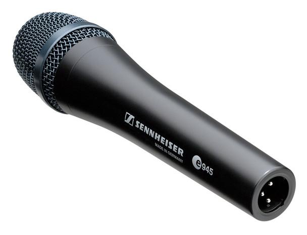 Sennheiser e 945 Handheld Dynamic Microphone (Supercardioid)  (ex-display)