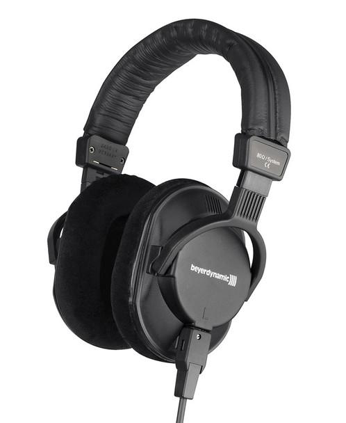 Beyerdynamic DT250 headphones (80 Ohm)