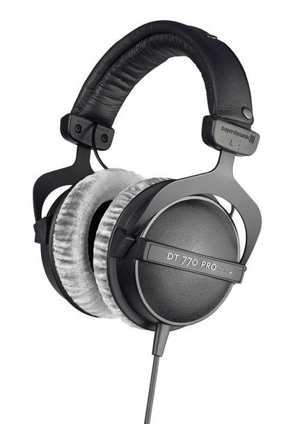 Beyerdynamic DT770Pro Headphones (250 Ohm)