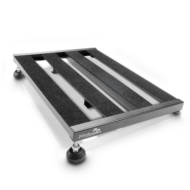 Palmer Pedalbay 40 Lightweight Pedalboard with Softcase