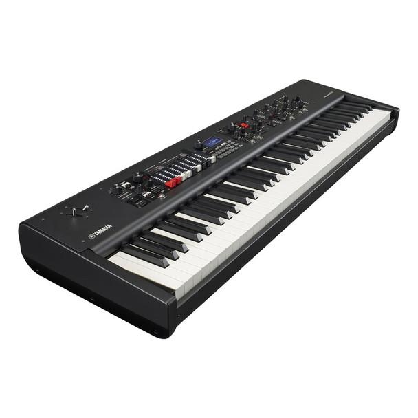 Yamaha YC73 73 Key Drawbar Organ & Stage Piano