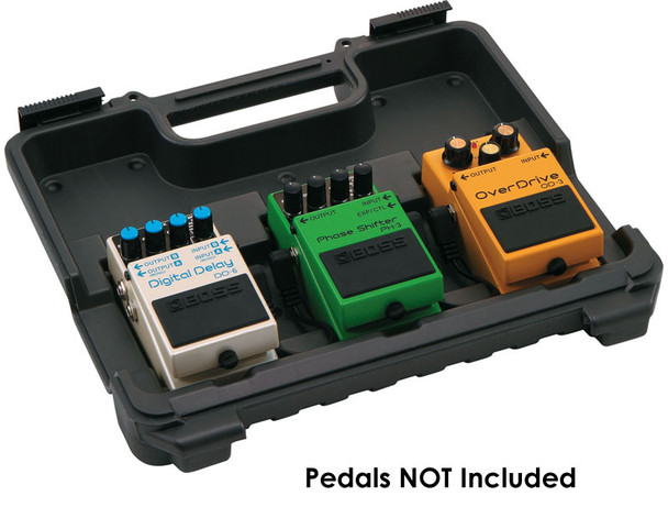 Boss BCB-30 Boss Compact case for three pedals