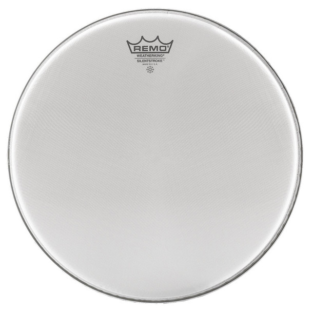 Remo SN-1022-00 22 Inch Silentstroke Bass Drum Head