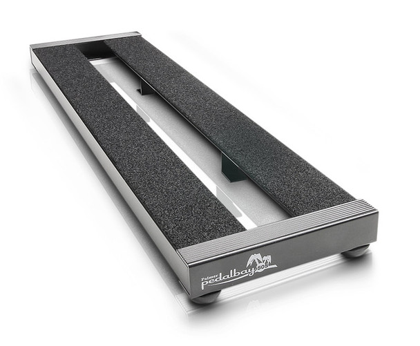 Palmer Pedalbay 50S Lightweight Compact Pedalboard with Softcase