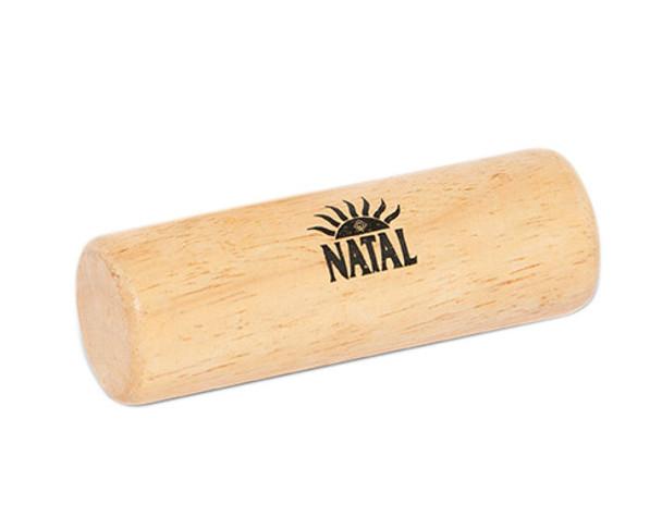 Natal WTUSK-L Wood Tube Shaker, Large