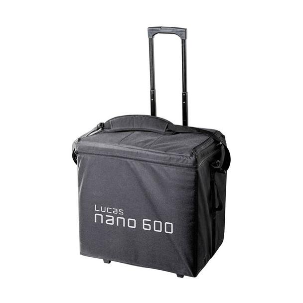 HK Audio Roller Bag for Lucas Nano 600 System