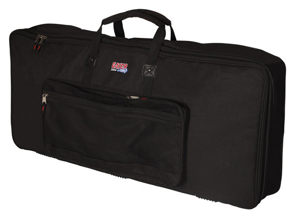 Gator GKB-88 SLXL Gig Bag for Slim, Extra long 88 Note Keyboards