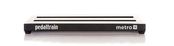 Pedaltrain Metro 16 With Pedalboard Soft Case