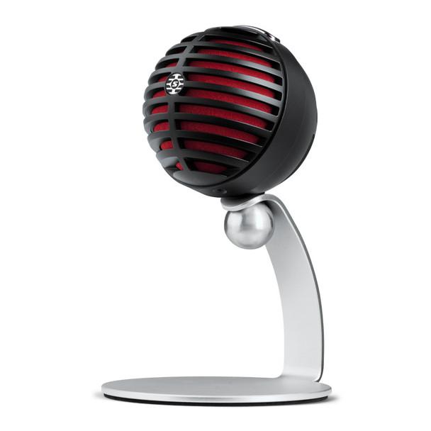 Shure MOTIV MV5 USB Microphone, Black