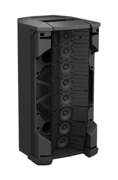 Bose F1 Model 812 Flexible Array Loudspeaker System with Subwoofers (Pair)
