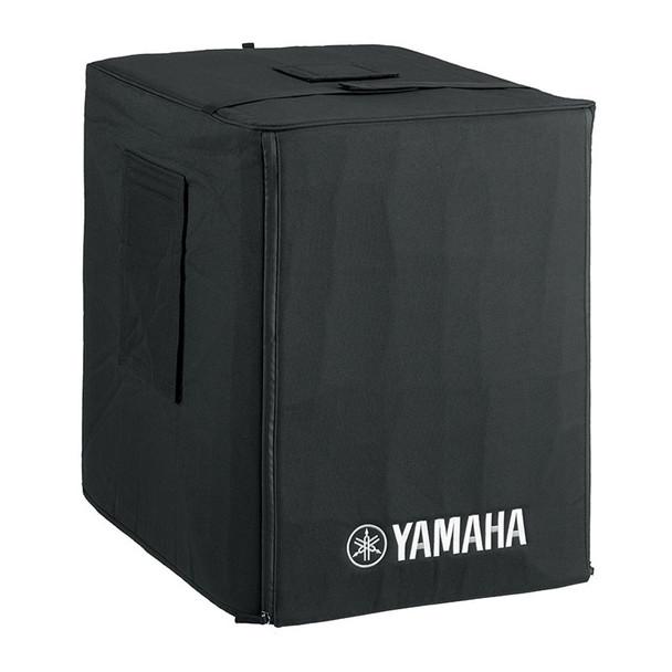 Yamaha SPCVR-18S01 Functional Cover for DXS18 PA Subwoofer