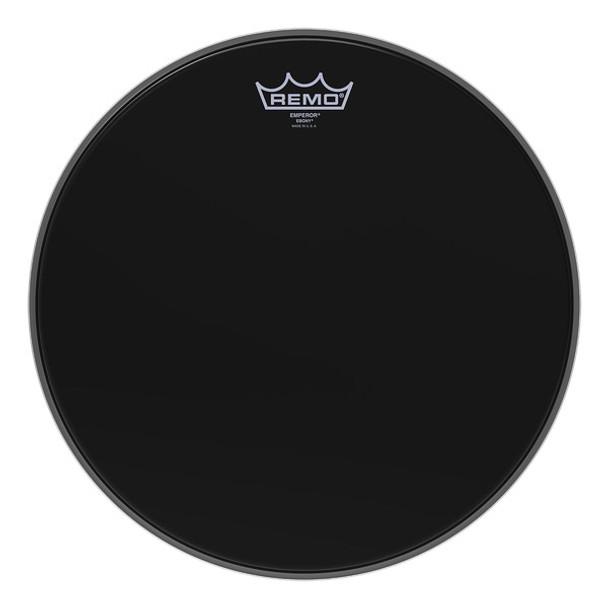Remo BE-0008-ES Emperor Ebony 8 Inch Drum Head
