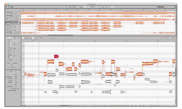 Celemony Melodyne 4 Studio, Upgrade from Melodyne Editor, Serial Download