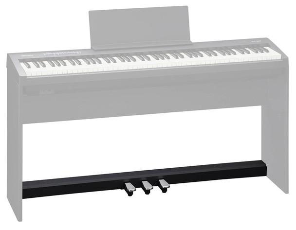 Roland KPD-70 Three Pedal Unit for FP-30 Digital Piano, Black