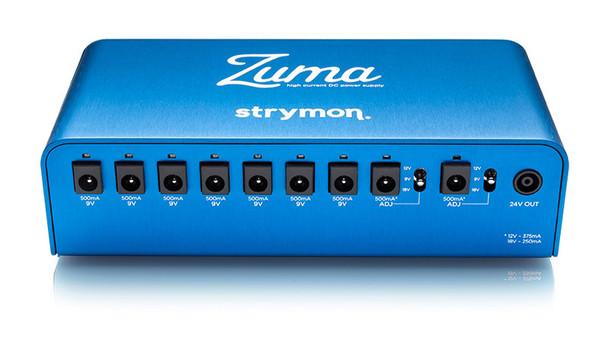 Strymon Zuma Multi Output Pedal Power Supply
