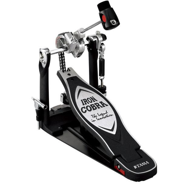 Tama HP900PN Iron Cobra Power Glide Single Kick Pedal w/Case