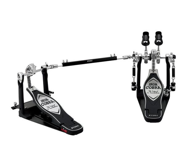 Tama HP900PWN Iron Cobra Power Glide Double Pedal w/Case