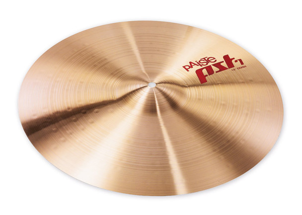Paiste Pst 7 19 inch Crash Cymbal