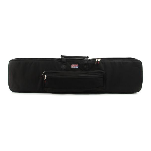 Gator GKB-76 SLIM Slimline 76 Note Keyboard Bag