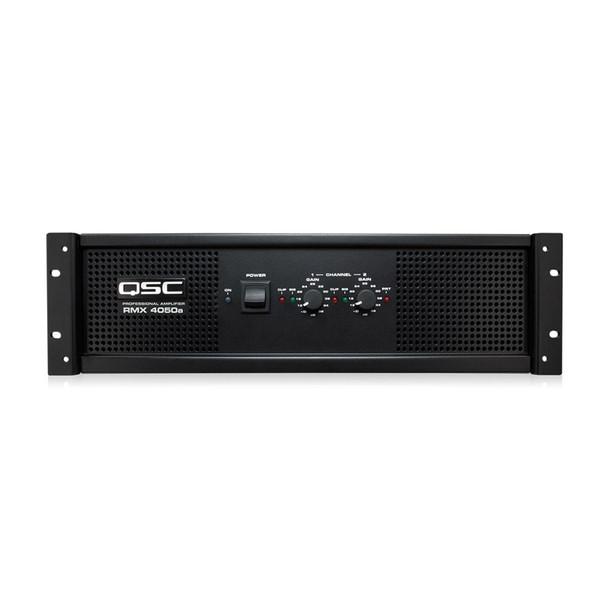 QSC RMX4050a Power Amplifier