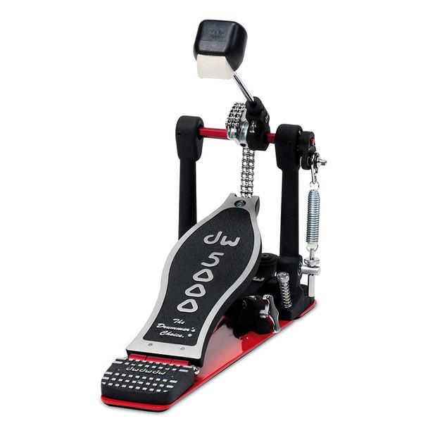 Drum Workshop 5000 Series Accelerator Single Kick Pedal