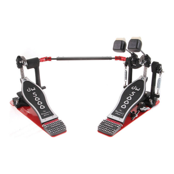 Drum Workshop DWCP5002AD4 DW Accelerator Double Kick Pedal