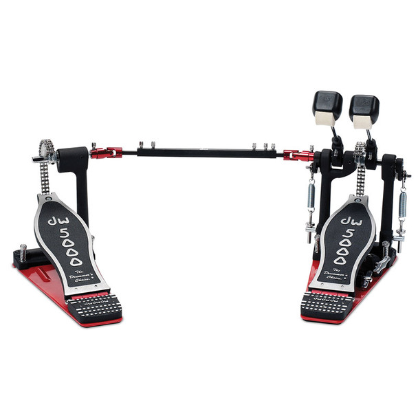DW 5000 Series 5002TD4 Turbo Double Bass Drum Pedal
