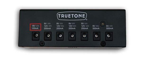 Truetone 1-Spot PRO CS7 Power Brick