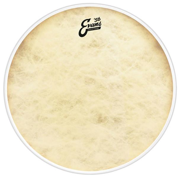 Evans EQ4 Calftone 16 Inch Bass Drum Head