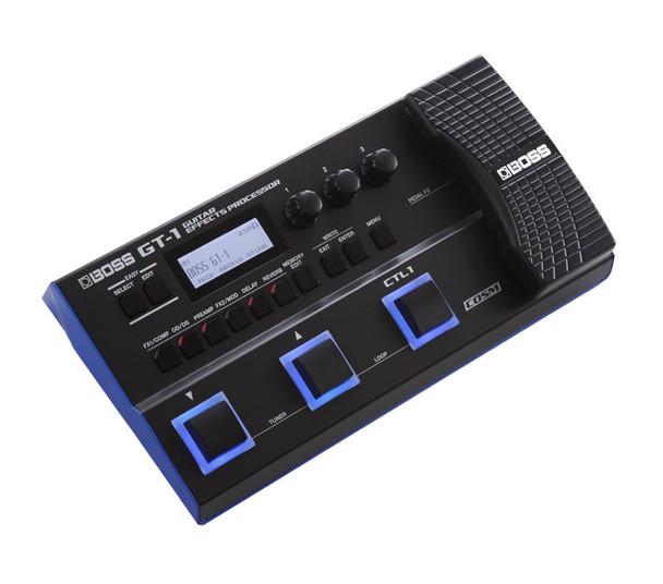 Boss GT-1 Guitar Effects Processor Pedal