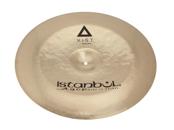 Istanbul Xist 18 Inch Brilliant China Cymbal