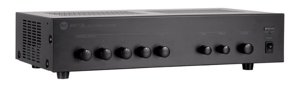 RCF AM1125 Mixer Amplifier