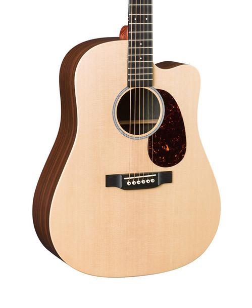 Martin DCX1RAE Electro-Acoustic Guitar