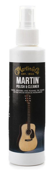 Martin Guitars 6oz Instrument Polish
