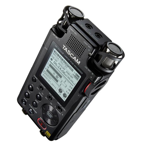Tascam DR-100mk3 Portable Stereo Recorder