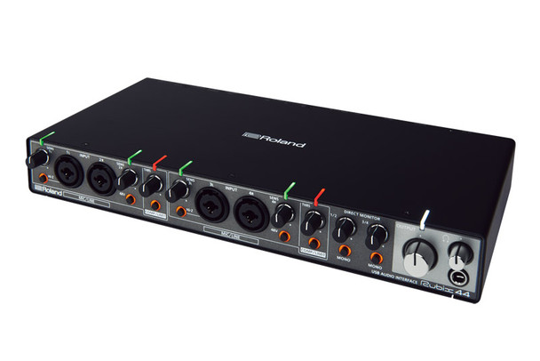Roland RUBIX 44 USB Audio Interface