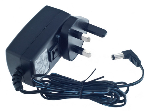 Dunlop 18 volt power supply (ECB004UK)