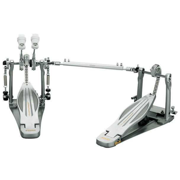Tama Speed Cobra HP910LWLN Double Bass Drum Pedal w/Case, Left Footed