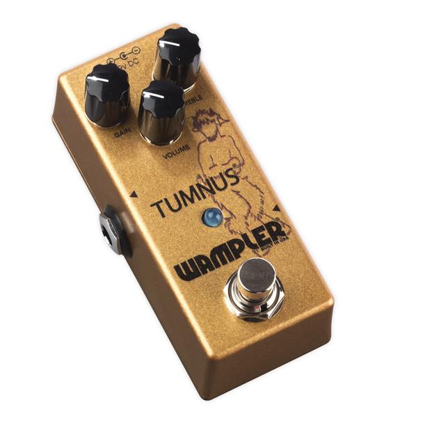 Wampler Tumnus Overdrive Pedal