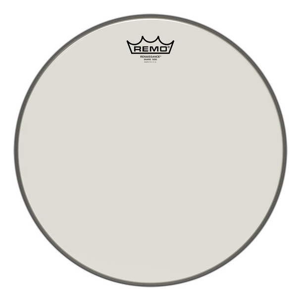 Remo SA-0014-SS Renaissance Ambassador 14 Inch Snare Side Drum Head
