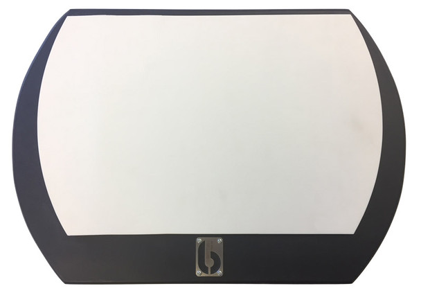 British Drum Company RUD-PAD-14 Practice Pad