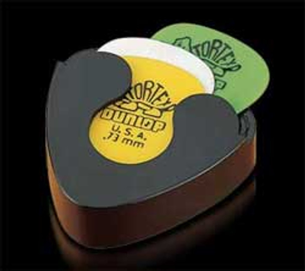 Dunlop Pick Plectrum Stick On Holder