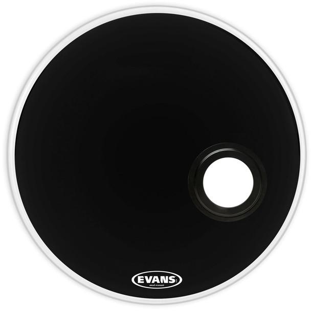 Evans BD22REMAD 22 Inch EMAD Resonant Bass Drum Head